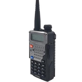 1/2/3/4 BAOFENG UV-5RE Walkie Talkie Update UV-5R Handheld Ham CB Radio Station Amateur UHF VHF HF Transceiver Woki Toki Scanner 4