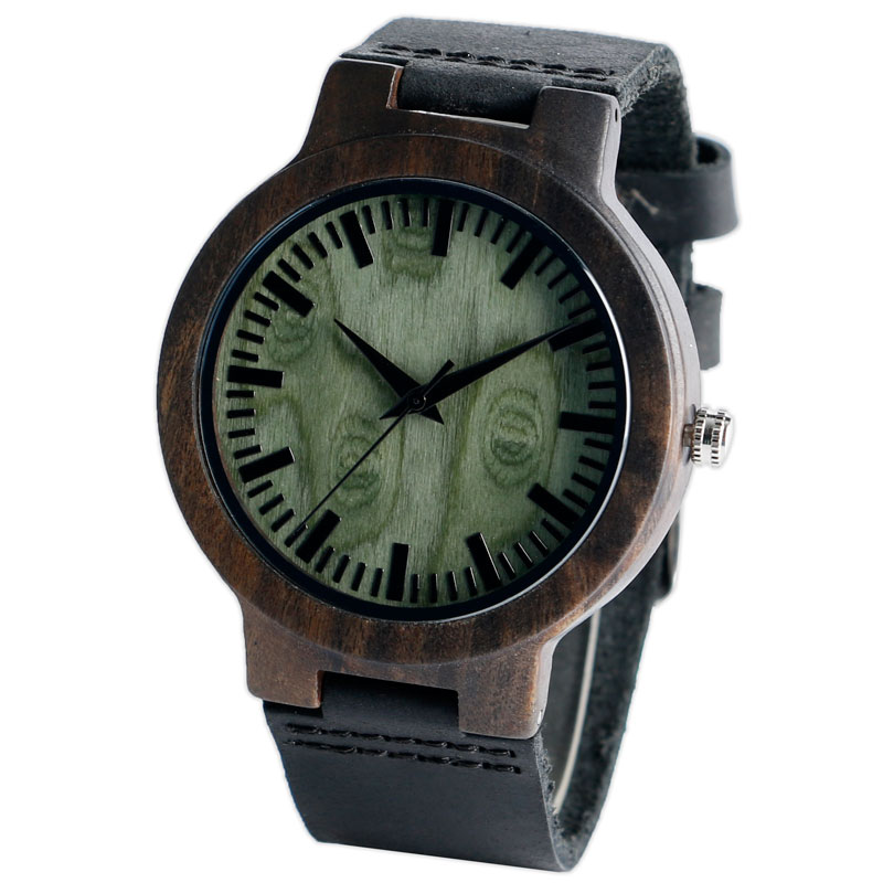 watches products green face man side mr automatic jones the watch