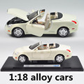 1:18 alloy cars,high simulation model Lexus SC430,metal diecasts,coasting,the children's toy vehicles,free shipping