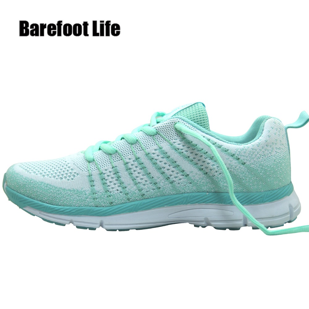 green Flywire upper sneakers woman & woma 2018, breathable sport running walking shoes,comfortable shoes,sneakers ,zapatos,