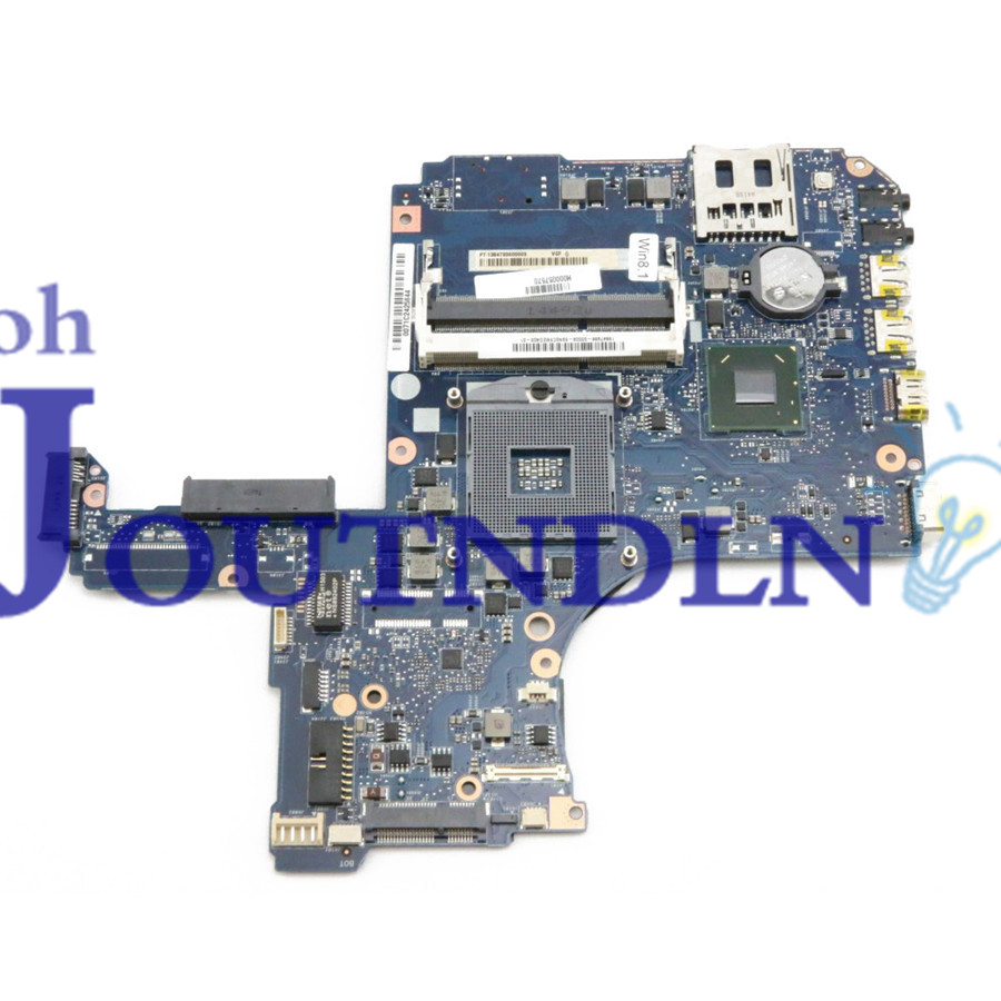 JOUTNDLN FOR Toshiba Satellite S50 S55 S50 A S55 A Laptop Motherboard H000057570 hm77 ddr3