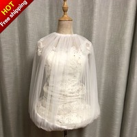 Free Shipping Gather Skirt Slip New Bridal Wedding Dress Buddy Petticoat Underskirt Save You From Toilet
