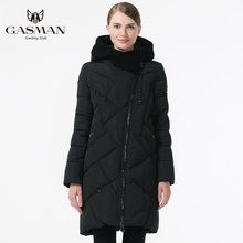 Jackets Hooded Women Parkas Coats Plus SI01