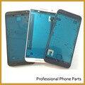100% Оригинальная Передняя Рамка ЖК-Панель Рамка Для HTC Desire 610 D610 Корпус С Боковой Кнопки Ключ Запасная Часть
