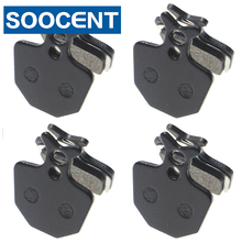 4 Pairs (8 PCS) / Lot Bicycle Disc Brake Pads for FORMULA ORO K18 ORO K24 ORO PURO for XL-514 factory outlets mtb brake pads for formula oro k18 oro k24 oro puro disc brake 4pairs 8pcs org