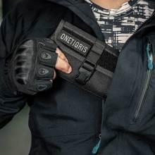 OneTigris ARMOR ZERO bolsa Horizontal para teléfono, Molle, nailon 1000D, capa única para iPhone 6/6 plus/7/7 plus/8/8 plus iPhone X