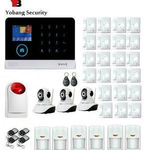 Yobang Security-Android IOS AP