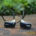 Deportes reproductor de mp3 para sony auriculares 2 gb nwz-w273 walkman correr auriculares reproductor de música mp3 auriculares