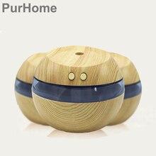 Wood for Mini USB