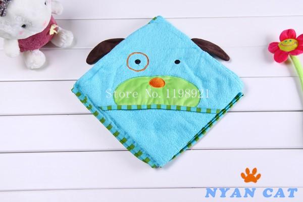 Toddler bath robe (7)