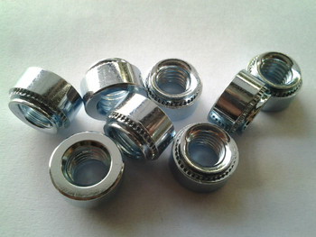 SP-440-2     self-clinching nut,  SUS416, vacuum heat treatment,PEM standard,instock, Made in china