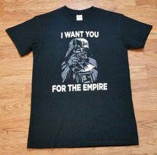 Star Wars Darth Vader t-shirt (S) Black /