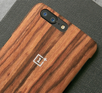 100 Official Oneplus 3 Case Oneplus Three Back Cover Cases And Covers Wood Original Accessories