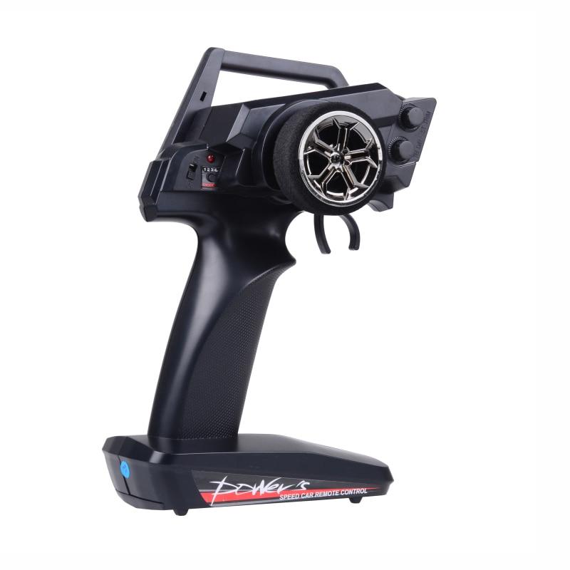 WLtoys 12428 12423 RC Car Spare Parts Telecontroller A959 Parts Remote Controller 12428-0343 V2 Controller 2.4G Controller A979