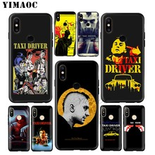 YIMAOC Taxi Driver Movie Soft Case for Xiaomi Mi 9 9T 8 SE 6 MAX 3 A1 A2 Lite MIA1 MIA2 Mi A3 CC9E CC9 Pro(China)