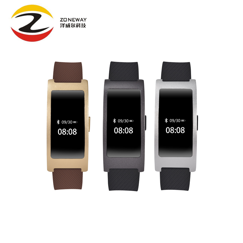 Fashion CK11 Smart Band Blood Pressure Heart Rate Monitor Wrist Watch Intelligent Bracelet Fitness Tracker Pedometer