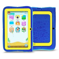 YUNTAB 4colors 7 Inch Q88R Kids Tablet PC Android 4 4 Parental Control IWawa Software With