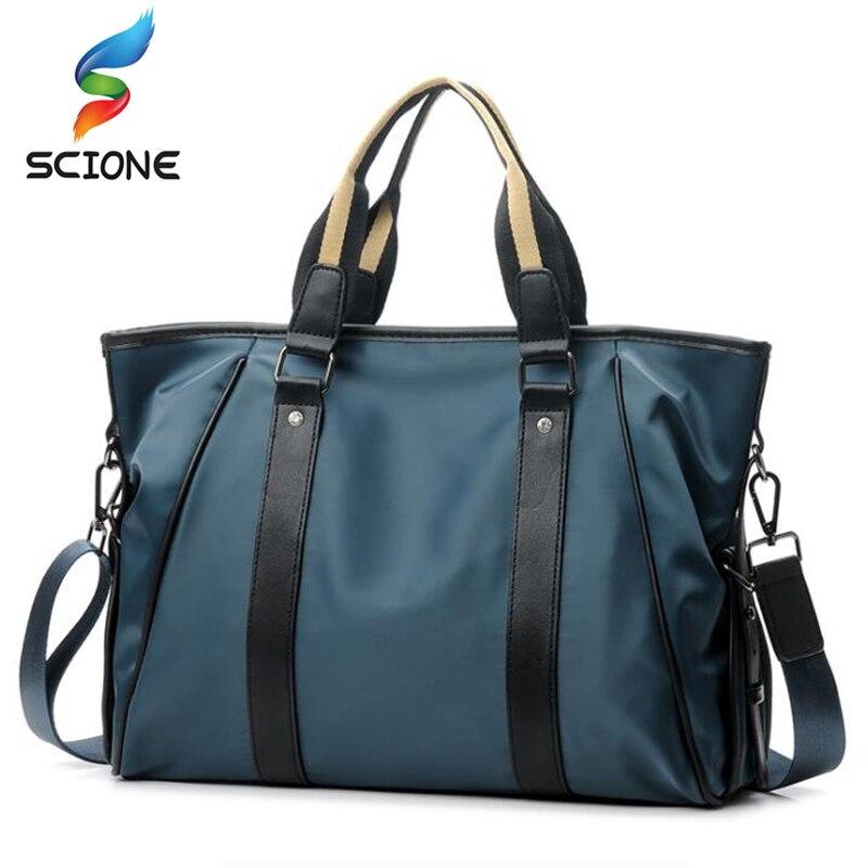 Messenger-Bag Crossbody-Bag Gym-Bags Travel-Handbag Oxford-Cloth Fitness-Training Outdoor