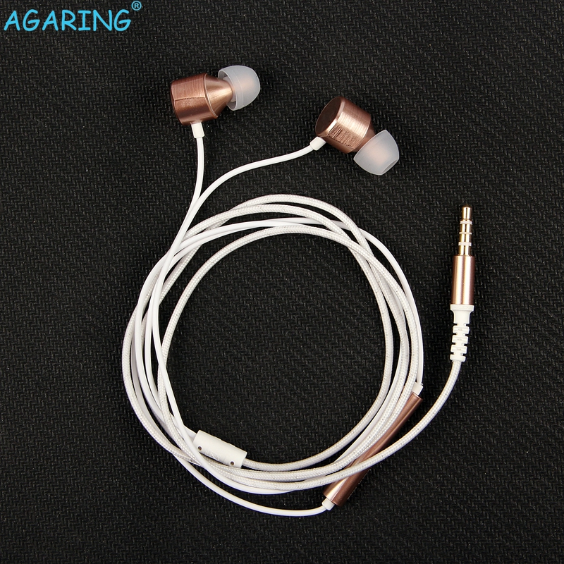 Agaring Headset LE631 for LG G6 G5 G4 G3 V10 V20 H868 H868G H990N H968 H818 Nexus 5X Sports Earphone in-ear headphone
