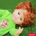 2017 новый Симпатичные Куклы Baby Born 2 Модели 40 см Всего тела Мягкий винил с Одежды дети Playmate и Подарок Для Девушки Мальчик Игрушка Набор