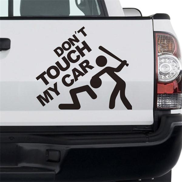 2 Quotes Popular Car Sticker Quotesbuy Cheap Car Sticker Quotes