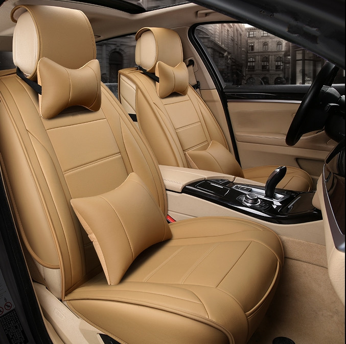High Quality! Full Set Car Seat Covers For Acura ZDX 2013