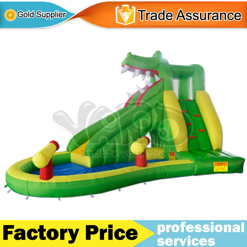 w wholesale residential pool slides