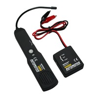 All Sun EM415pro Automotive Tester Cable Wire Short Open Finder Repair Tool Tester Car Tracer Diagnose Tone Line Finder