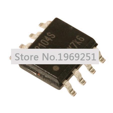 IR2104S Half-Bridge-Driver 600V IR2104SPBF SO8