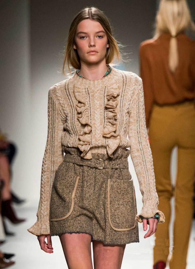 2016 autumn winter fashion week show runway designer for Women s haute couture clothing