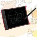 LCD de Escritorio 8.5 Pulgadas LCD Mesa de Dibujo y Escritura Tablón de anuncios Tablero de Escritura A Mano