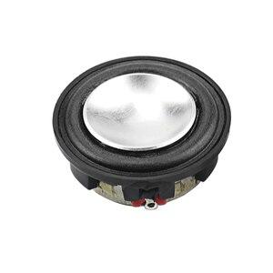 Image 5 - Ghxamp мини динамик 34 мм Портативный Полнодиапазонный динамик 4ohm 3 Вт ультра тонкий Неодимовый край пены 2019 для bluetooth динамика Diy 2 шт