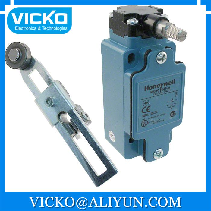 [VK] GLAA01A2B SWITCH SNAP ACTION SPDT 6A 120V SWITCH [vk] 1se1 3 switch snap action spdt 5a 250v switch