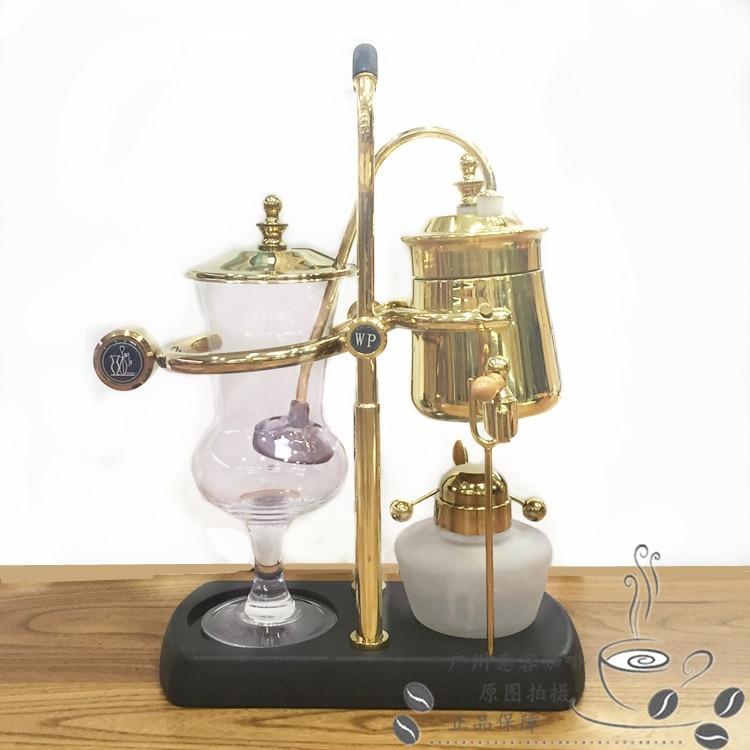balancing syphon coffee maker/elegant coffee belgium coffee pot/balancing coffee maker vacuum coffee maker/syphon coffee maker|vacuum coffee maker|coffee maker|balance coffee maker - title=