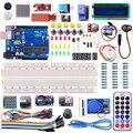 ООН R3 КИТ Модернизированный вариант для Arduino Starter Kit RFID Узнать Люкс Шаговый Двигатель + ULN2003 Бесплатная Доставка 1 компл.