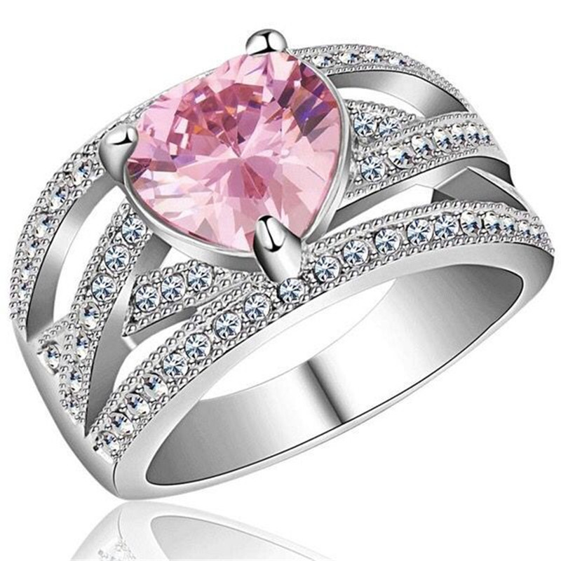 heart crystals enegagment promise ring (3)