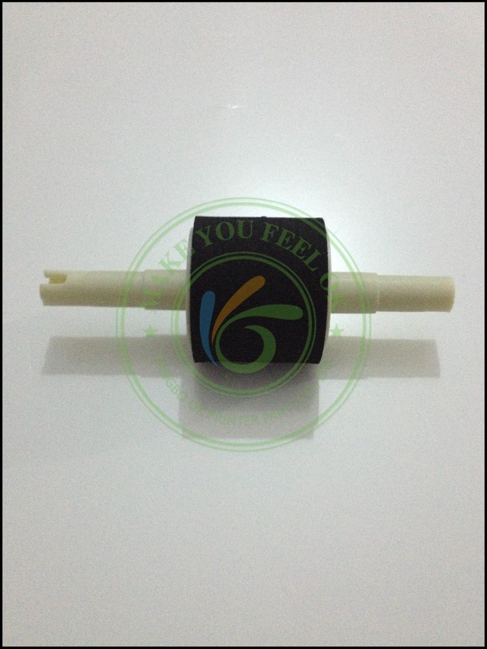 10PCX Совместимость RL1-0542-000 RC1-3909-000 RL1-0542 RC1-3909 Бумага ролик для hp 2410 2420 2420D 2420DN 2430 2430N
