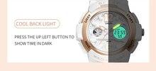 Digitalwristwatch Girl Clock