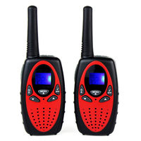 Walkie Talkies for Adults Hand Held Walky Talky
