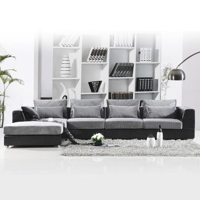 bonne puissance maison salon moderne minimaliste mode en relief velours coin canap en tissu combinaison amt - Salon Moderne Entissu