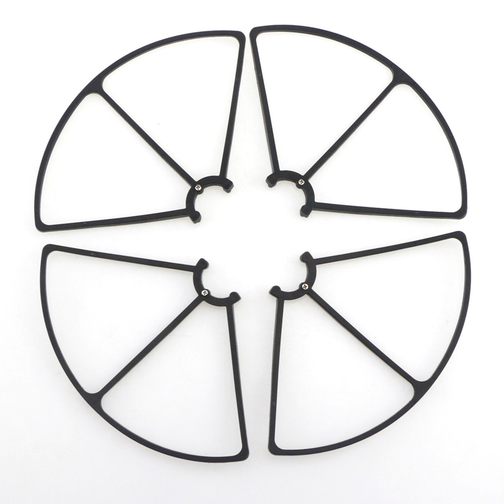 4pcs Blades Protection Cover For JJ-RC H68 Quadcopter