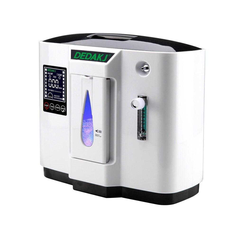 Генератор кислородного концентратора, мощность 130 Вт, 7 л, устройство для производства кислорода, аппарат для оксигенации, очиститель воздух...