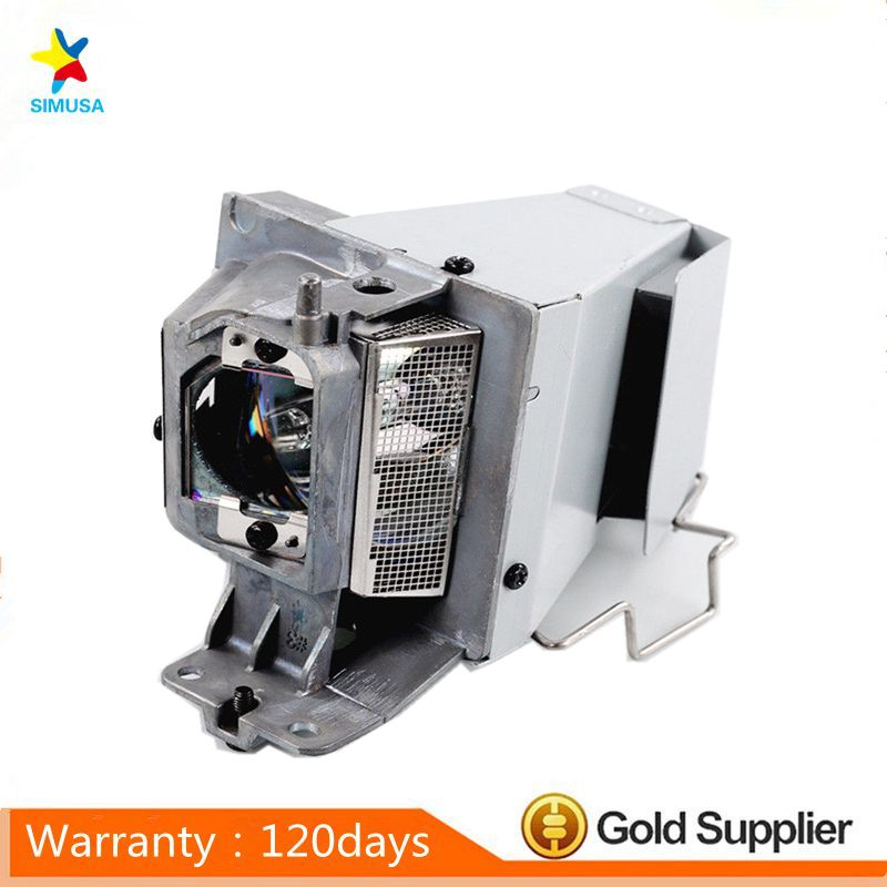 Original BL-FU195A / SP.72G01GC01 bulb Projector lamp with housing fits  for  OPTOMA  S341 DW441 DS349 TW342 DX349 W341 W344
