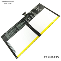 3 8V 30Wh Original Laptop Battery C12N1435 For ASUS Transformer Book T100HA C12N1435 Genuine C12N1435 Batteries