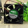Entrega gratuita. 8 cm 8038 24 donde v0. 44 un M35133-58 pw1 gran volumen de aire ventilador de refrigeración del convertidor