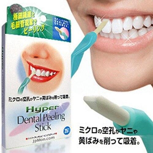 Hot item 25Pcs font b Teeth b font Whiteningthe font b Teeth b font Eraser Useful