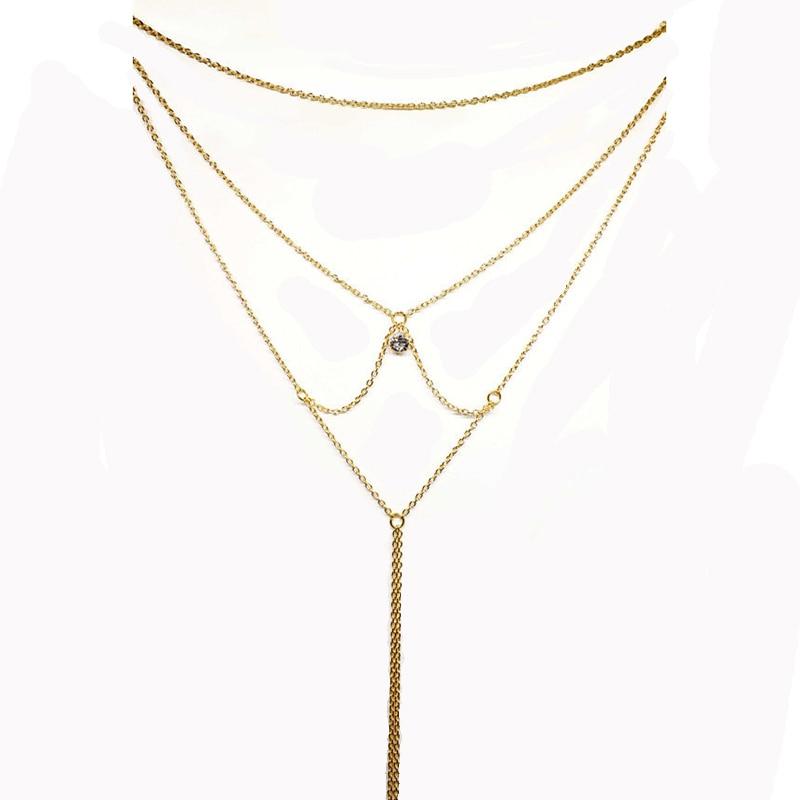 Zuowen-trasera-de-cuerpo-cadena-de-oro-de-moda-de-plata-Sexy-de-cristal-de-joyas (2)