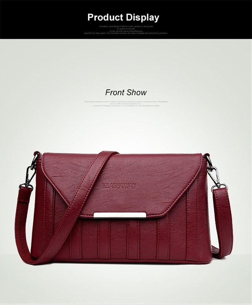 women handbags bolsa feminina 11