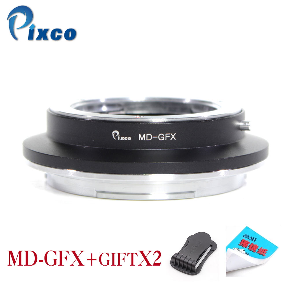 Pixco Pro Focusing Infinity Speed Booster Focal Reducer with Optical Glass Lens Adapter for Minolta MD Lens toFujifilm X-A5 X-A20 X-A10 X-A3 X-A2 X-A1 X-T2 X-E3 X-E2S X-E2 X-E1 X-T100 X-T10 Camera