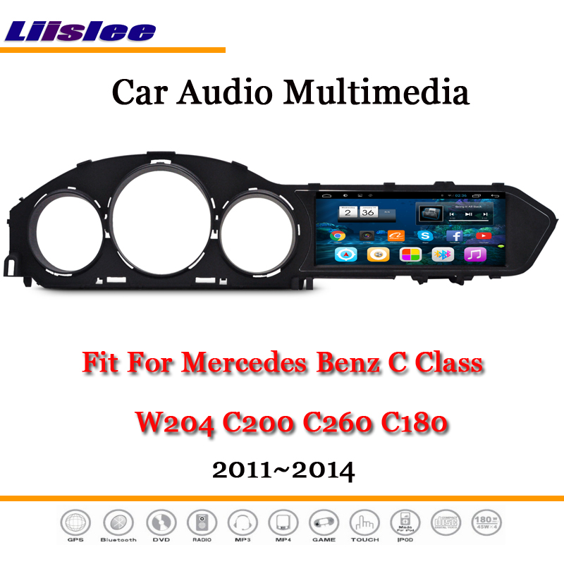 HOT SALE] HD Screen Android For Mercedes Benz C Class W204
